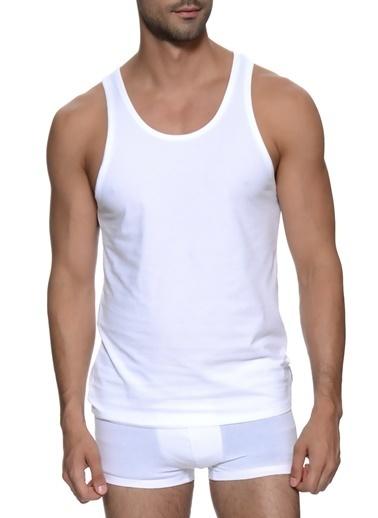 Calvin Klein Atlet Beyaz